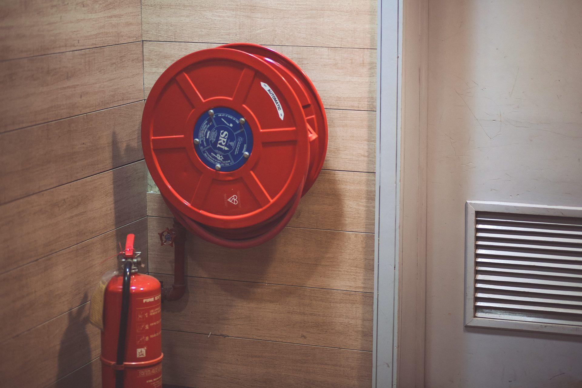 Antincendio – rischio basso – aggiornamento