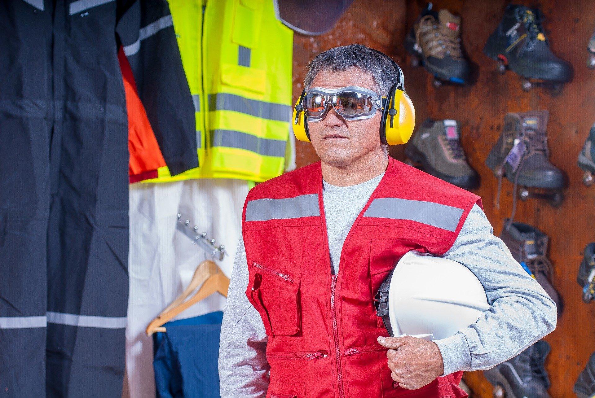 Training for safety supervisors